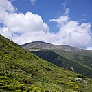 Mt. Washington and Lion Head Across Tuckermans from Boott Spur Trail by Driver8 in Views in New Hampshire