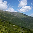 Huntington Ravine from Boott Spur Trail Near Split Rock by Driver8 in Views in New Hampshire