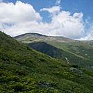 Mt. Washington and Lion Head from Boott Spur Trail Near Split Rock by Driver8 in Views in New Hampshire
