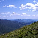 Southeastward from Boott Spur Trail Just Above Tree Line by Driver8 in Views in New Hampshire