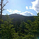 Boott Spur Ridgeline from Lowest Trail Overlook by Driver8 in Views in New Hampshire
