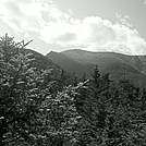 Mt. Washington and Lion Head from Lowest Boott Spur Trail Overlook by Driver8 in Views in New Hampshire