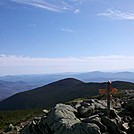 Mount Moosilauke Summit to South Peak, May 5, 2012 by Driver8 in Views in New Hampshire