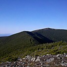 Moosilauke from South Peak, May 5, 2012 by Driver8 in Views in New Hampshire