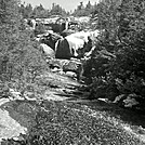 Uppermost Large Falls on Ammonoosuc Ravine Trail by Driver8 in Views in New Hampshire