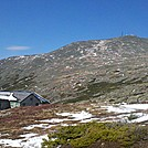 Mt. Washington and Lakes of the Clouds Hut from Crawford Path by Driver8 in Views in New Hampshire