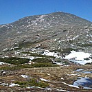 Mt. Washington and Lakes of the Clouds from Crawford Path by Driver8 in Views in New Hampshire