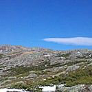 Ridgeline on SW Shoulder of Mt. Washington from Promontory High on Ammo Trail by Driver8 in Views in New Hampshire