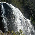 Second Uppermost Main Falls Along Ammonoosuc Ravine Trail by Driver8 in Views in New Hampshire