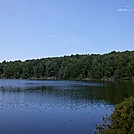 Guilder Pond from Eastern Shore, July 14, 2012 by Driver8 in Views in Massachusetts