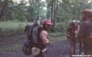 Geek and Ziggy by Pennsylvania Rose in Thru - Hikers