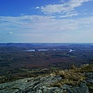 View East from Race Mtn by xokie in Trail and Blazes in Massachusetts