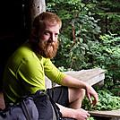 Dayglow by Bear-bait in Thru - Hikers