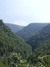 Cumberland And Appalachian Trail by wolfdog20 in Views in North Carolina & Tennessee
