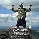 Katahdin by Iceaxe in Faces of WhiteBlaze members