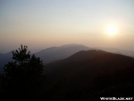 Sunset view by RITBlake in Views in North Carolina & Tennessee