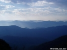 Blue Mountains on the AT by RITBlake in Views in North Carolina & Tennessee
