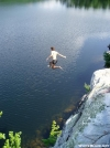 Cliff Diving by RITBlake in Special Points of Interest