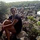AT thru hike 2011 by MotherShip in Thru - Hikers