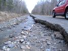 4/30/08 K.i. Road Washout