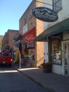 Downtown Hot Springs by The Counselor in North Carolina &Tennessee Trail Towns