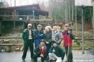 Laurel Creek Lodge by Lobo in Hostels