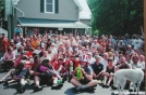 Class of 2000 by Lobo in Trail Days