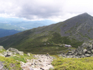 Madison Spring Hut by Sarge in Views in New Hampshire