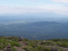 White Cap Mtn by Sarge in Views in Maine