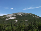 Baldpate East Peak by Cool Hands in Views in Maine
