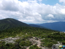 Carter Dome from Mount Hight by Cool Hands in Views in New Hampshire