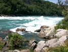 Niagara River Gorge by thelightinside in Members gallery