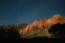 Grand Canyon - Full Moon by thelightinside in Members gallery