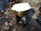 Hobo Stove by Half Note in Gear Gallery