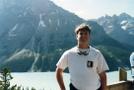 Glacier National Park Hike by Kalell in Thru - Hikers