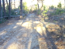 Shortoff Mtn Trail Head At Wolf Pit Rd. by LoneRidgeRunner in Other Trails
