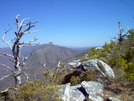 Mst by LoneRidgeRunner in Mountains to Sea Trail