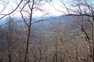 Sassafras Mtn 1/2/10 by jtken in Trail & Blazes in Georgia