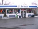 Blue Collar Joes #1 by hobbs in Virginia & West Virginia Trail Towns