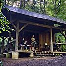 Bryant Ridge Shelter