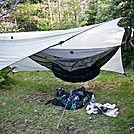 Blackbird! by Visionmonger in Hammock camping
