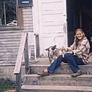 Maine Hostel-Monson Church 1985