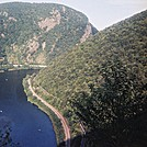 Delaware Water Gap 1985 by cwardle in Trail & Blazes in Maryland & Pennsylvania
