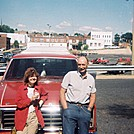 Bill the Hat and Robin Waynesboro 1985