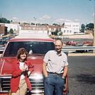 Bill the Hat and Robin Waynesboro 1985