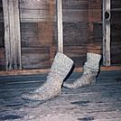 Walkin' socks 1985