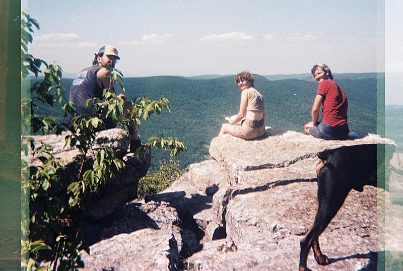 Original Pa. Mountain Boys 1985