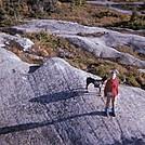 Bald Pate Robin Dobersam 1985 by cwardle in Thru - Hikers