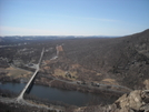 Lehigh Gap 3/26/2011 by squirrelstew in Trail & Blazes in Maryland & Pennsylvania