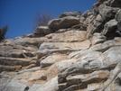 Lehigh Gap 3/26/2011 by squirrelstew in Trail & Blazes in Maryland & Pennsylvania